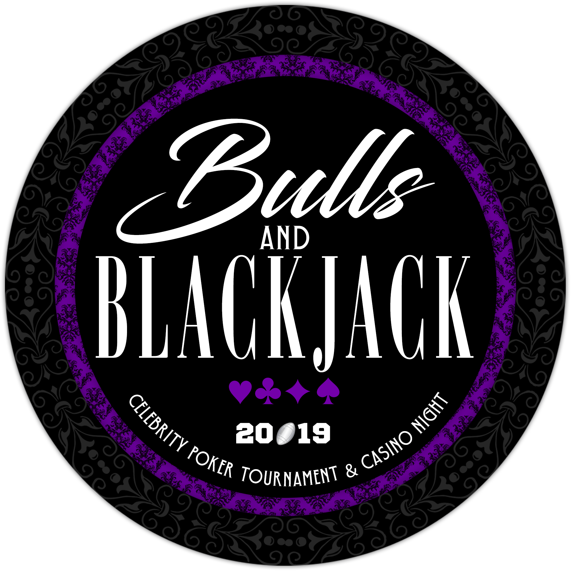 Bulls & Blackjack